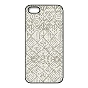 Tradewind Sandstone iPhone 4 4s Cell Phone Case Black&Phone Accessory STC_074378