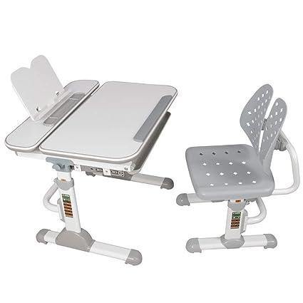 Juegos de mesas y sillas Mesas y sillas de estudio para ...