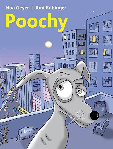 Poochy by Noa Geyer ebook deal