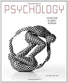 Introducing psychology kindle edition by daniel l. Schacter.