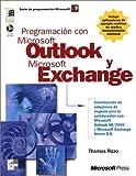 Programacion Con MS Outlook y Exchange