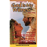 God Is My Witness