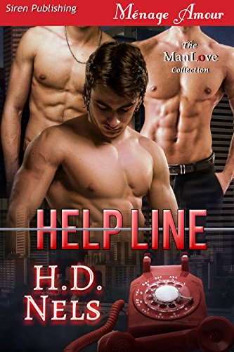 Help Line (Siren Publishing Menage Amour ManLove)