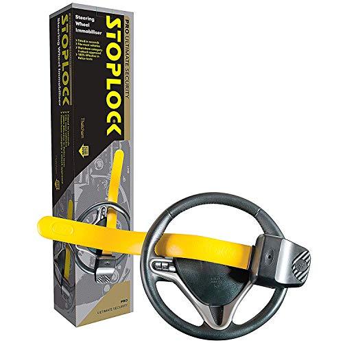 Stoplock HG 149-00 Lenkradsperre Pro