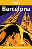 Lonely Planet Barcelona, Damien Simonis, 0864426070