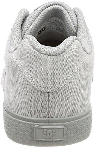 Grey Pantofole Shoes Grey Chelsea Combo DC Xsss Grigio Grey Donna wYXqEYPx