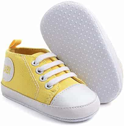 6c5a0e4f60247 Shopping Yellow - Shoes - Baby Girls - Baby - Clothing, Shoes ...