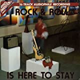 Rock & Roll Is Here To Stay -  Bobettes, Vinyl