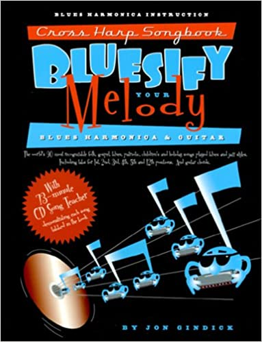 !DJVU! Bluesify Your Melody: Cross Harp Songbook - Blues Harmonica And Guitar. poder hours largest Libre company partido between second