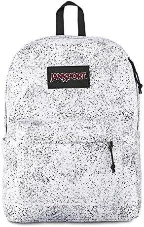 JanSport Ashbury Laptop Backpack – Comfortable School Pack Speckled
