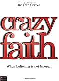 Crazy Faith, Dan Correa, 1616630256
