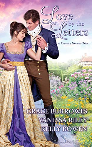 (Love by the Letters: A Regency Novella Trio)