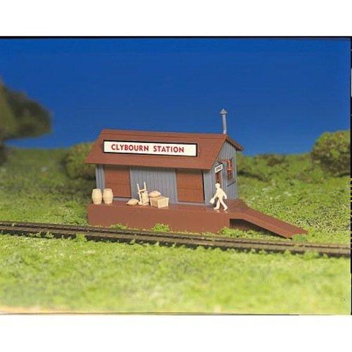Bachmann Trains BAC45171 45171 Freight Station Kit HO
