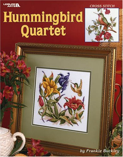 Hummingbird Quartet