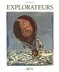Explorateurs par Olivier Besson