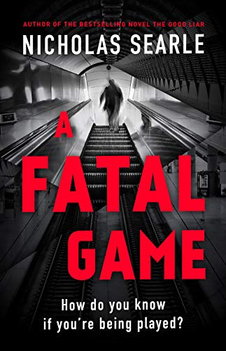 A Fatal Game (English Edition)