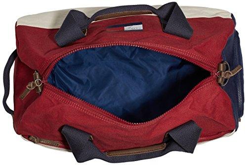 Tommy Hilfiger Lance Duffle - Bolso maleta para hombre Corporate