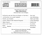 Cover of Fra Diavolo