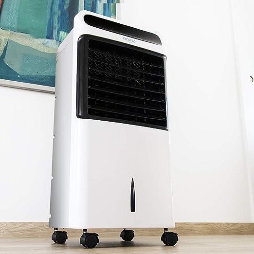 Cecotec Climatizador Evaporativo EnergySilence PureTech 6500 ...