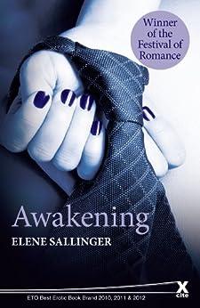 Awakening (The Chrysalis Series Book 1) by [Sallinger, Elene]