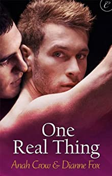 One Real Thing by [Crow, Anah, Fox, Dianne]
