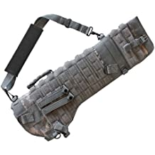 Fox Outdoor Products Tactical Assault Rifle Scabbard