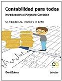 Contabilidad para Todos, Manuel Rajadell and Oriol Trullàs, 8494187244
