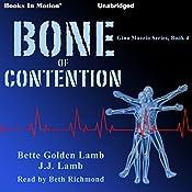 Bone of Contention: Gina Mazzio, 4 | Bette Golden Lamb, J.J. Lamb