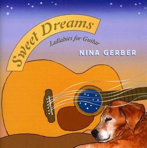 Sweet Dreams: Lullabies for Guitar by shenandoah