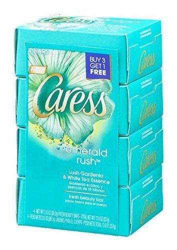 caress-bar-emerald-rush-lush-gardenia-white-tea-essence-315-oz-4-ct