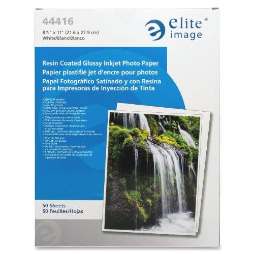 UPC 035255444163, Elite Image Premium Photo Paper (ELI44416)