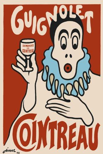 guignolet-pierrot-cointreau-liquor-drink-france-french-vintage-poster-repro-20-x-30-image-size-we-ha