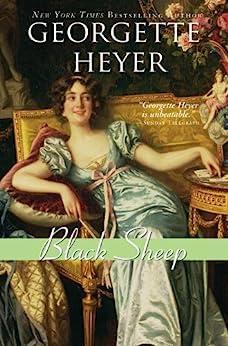 Black Sheep (Regency Romances) by [Heyer, Georgette]