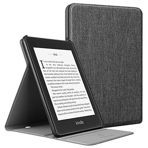 Fintie Flip Case for All-New Kindle Pap