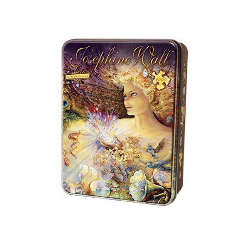 MasterPieces Josephine Wall Crystal of Enchantment Puzzle (1000pc)