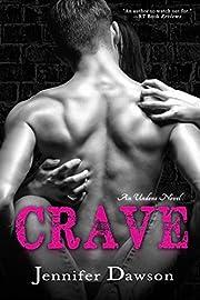 Crave (Undone Book 1)