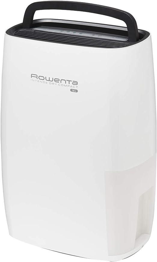 Rowenta Intense Dry Compact DH4216F0 Deshumidificador 16 l para ...
