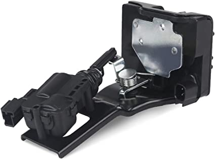 Tailgate Lock Actuator Motor For 2008-2012 Ford Mercury and Mazda 9L8Z-7843150-B