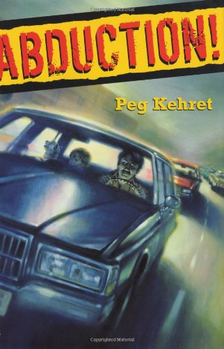 Download Abduction! ebook