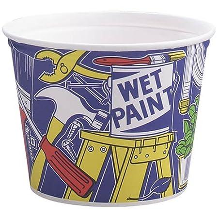 Leaktite Throw Away Paint Pail Liner 2.5 Qt