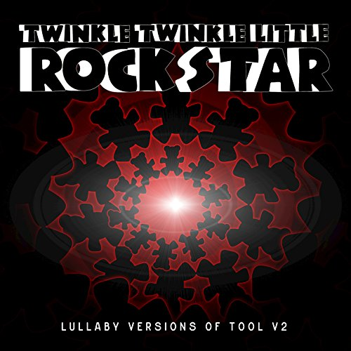 Lullaby Versions of Tool V2