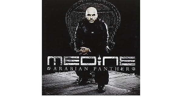 ALBUM PANTHER ARABIAN GRATUIT MEDINE TÉLÉCHARGER