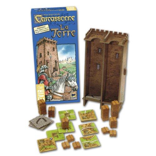 Devir-Carcassonne-La-Torre-juego-de-mesa-BGTORRE