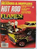 img - for Hot Rod Magazine March 1979 Flames! Hot Licks & Paint Tricks book / textbook / text book