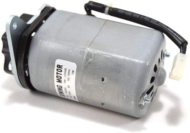 Kenmore 013370118 - Motor de máquina de coser (pieza original): Amazon.es: Juguetes y juegos