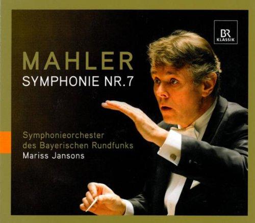 MAHLER / SYM ORCH DES BAYERISCHEN / JANSONS