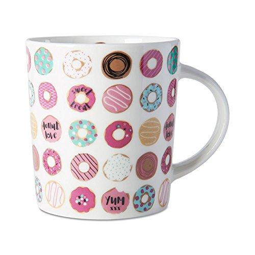 Pfaltzgraff Sentiment Mug 18oz (Donut Love)