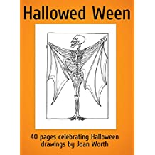 Hallowed Ween: 40 pages celebrating Halloween