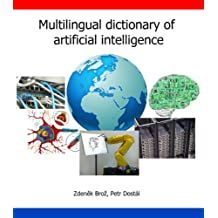 Multilingual dictionary of artificial intelligence