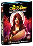 Texas Chainsaw Massacre: The Next Generation [Collectors Edition] [Blu-ray]